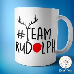 # Team Rudolph bögre