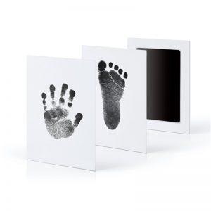 Baba láb és kézlenyomat készítő